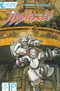 Appleseed Book 2 (1989) 2