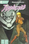 Appleseed Book 2 (1989) 3
