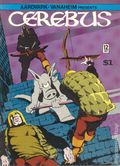Cerebus (1977) 12REP