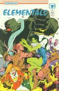 Elementals (1989 2nd Series Comico) 2