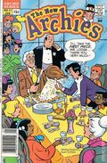 New Archies (1987) 11
