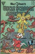 Walt Disney's Uncle Scrooge Adventures (1987 Gladstone) 11