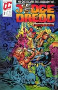 Judge Dredd (1986 Quality) 31