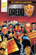 Law of Dredd (1989) 1