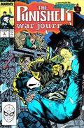 Punisher War Journal (1988 1st Series) 3