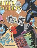 Love and Rockets (1982 1st Series) Magazine 30