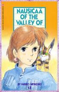 Nausicaa of the Valley of Wind Part 1 (1988) 6