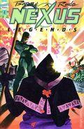 Nexus Legends (1989) 4