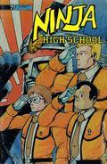 Ninja High School (1986 Antarctic/Eternity) 7