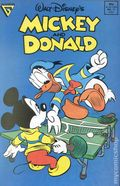 Walt Disney's Mickey and Donald (1988) 11