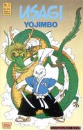 Usagi Yojimbo (1987 1st Series) 13