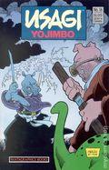 Usagi Yojimbo (1987 1st Series) 16