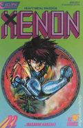 Xenon (1987) 22