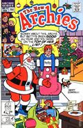 New Archies (1987) 12