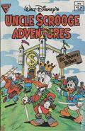 Walt Disney's Uncle Scrooge Adventures (1987 Gladstone) 14