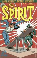 Spirit (1983 Kitchen Sink) 49