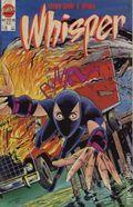 Whisper (1986 First) 22