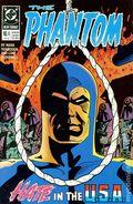 Phantom (1989 DC 2nd Series) 4