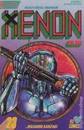 Xenon (1987) 23