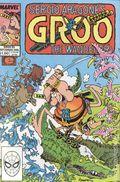 Groo the Wanderer (1985 Marvel) 55