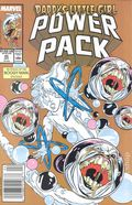 Power Pack (1984 1st Series) 45