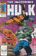 Incredible Hulk (1962-1999 1st Series) 359