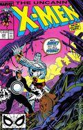 Uncanny X-Men (1963 1st Series) 248