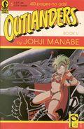 Outlanders (1988-1991 Dark Horse) 5