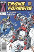Transformers (1984 Marvel) 51