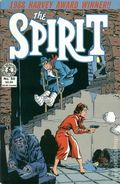 Spirit (1983 Kitchen Sink) 50