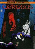 Cerebus (1977) 13REP