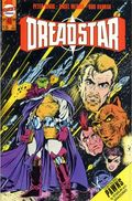 Dreadstar (1986 First) 46