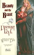 Beauty and the Beast Portrait of Love (1989) 1st Printing 1A