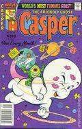 Casper the Friendly Ghost (1958 3rd Series Harvey) 247