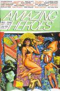 Amazing Heroes (1981) 164