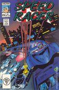 Speed Racer (1987) 23