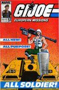 GI Joe European Missions (1988) 12