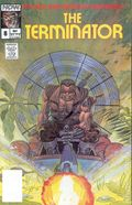 Terminator (1988 Now) 8