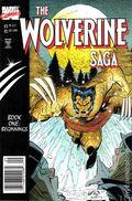 Wolverine Saga (1989) 1