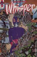 Whisper (1986 First) 24