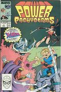 Power Pachyderms (1989) 1