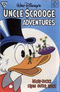 Walt Disney's Uncle Scrooge Adventures (1987 Gladstone) 15