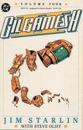 Gilgamesh II (1989) 4