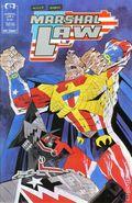 Marshal Law (1987) 6