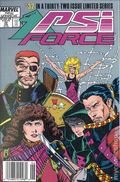 Psi-Force (1986) 32