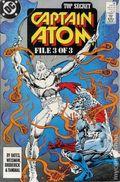 Captain Atom (1987 DC) 28