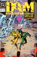 Doom Patrol (1987 2nd Series) 21