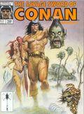 Savage Sword of Conan (1974 Magazine) 164