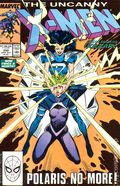 Uncanny X-Men (1963 1st Series) 250