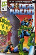 Judge Dredd (1986 Quality) 32